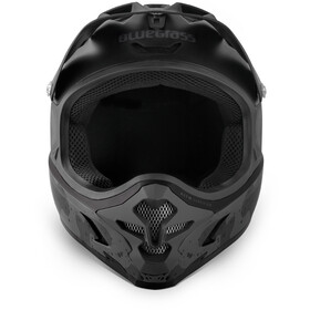 bluegrass Intox Helm black/camo